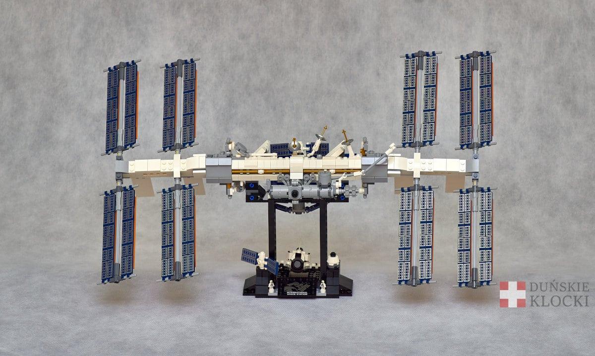Obrazek wyróżniający 21321 Międzynarodowa Stacja Kosmiczna