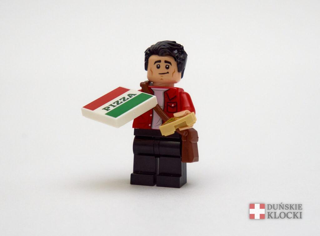 Figurka Joey Tribbiani