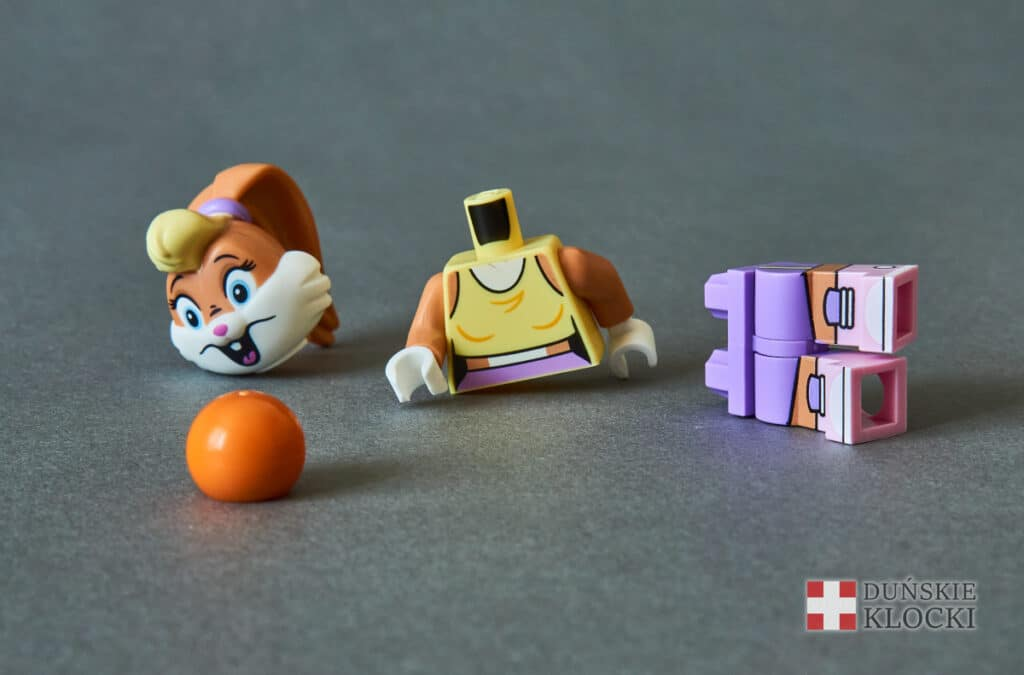 minifigurka Looney Tunes Lola